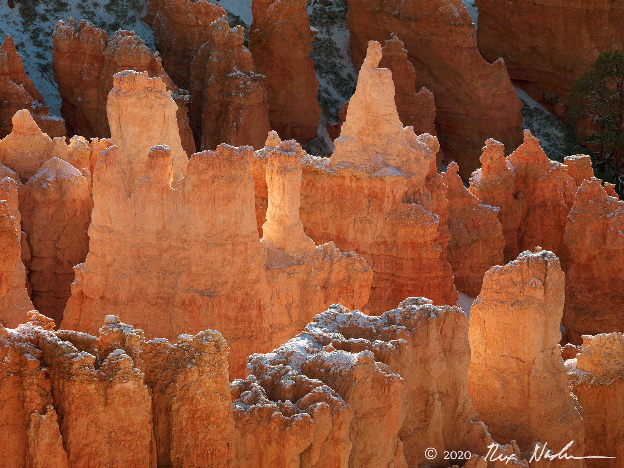 Queens Garden - Bryce Canyon