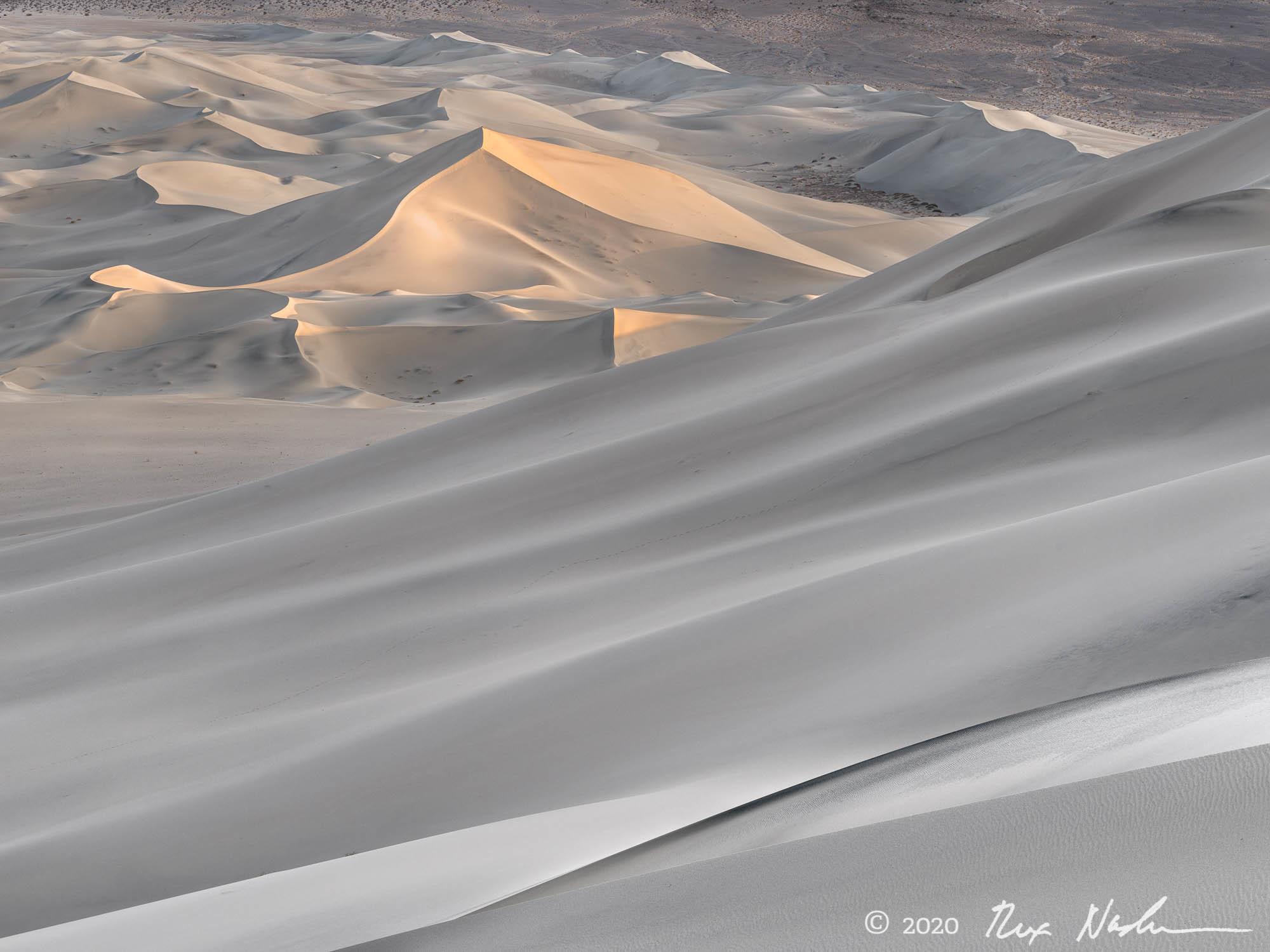 Distant City - Death Valley