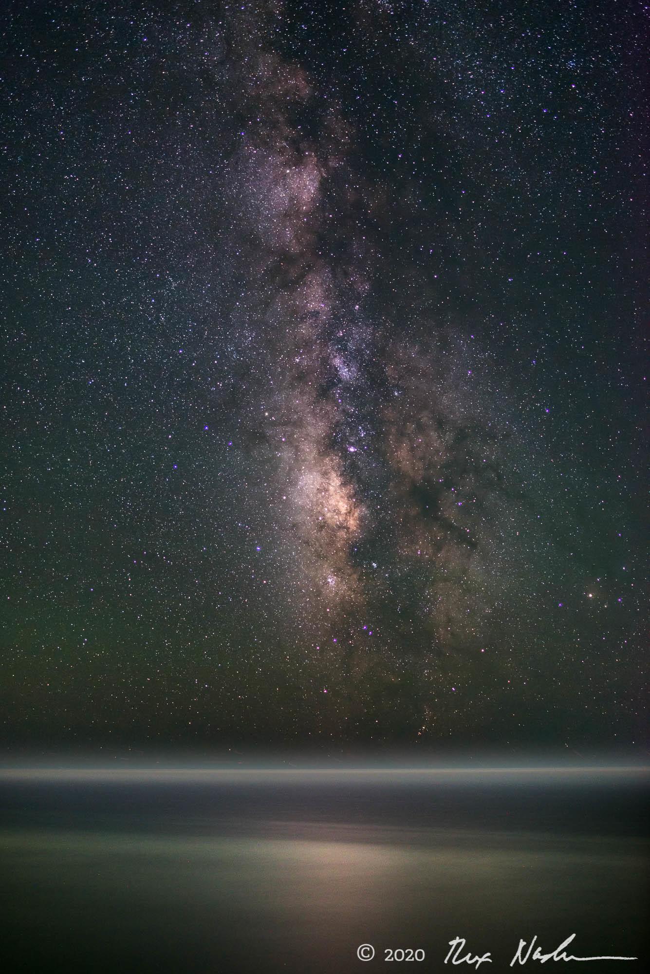 Earth's End - Big Sur