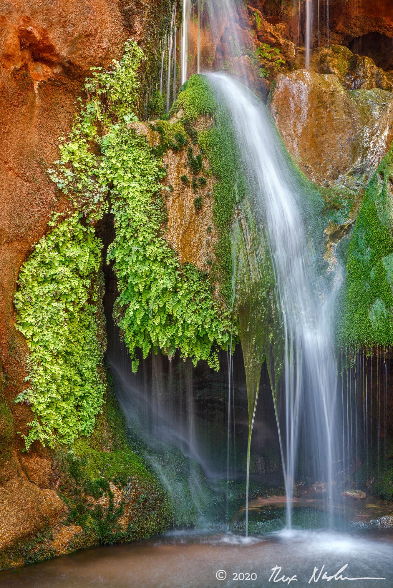Fairies Here - Grand Canyon NP