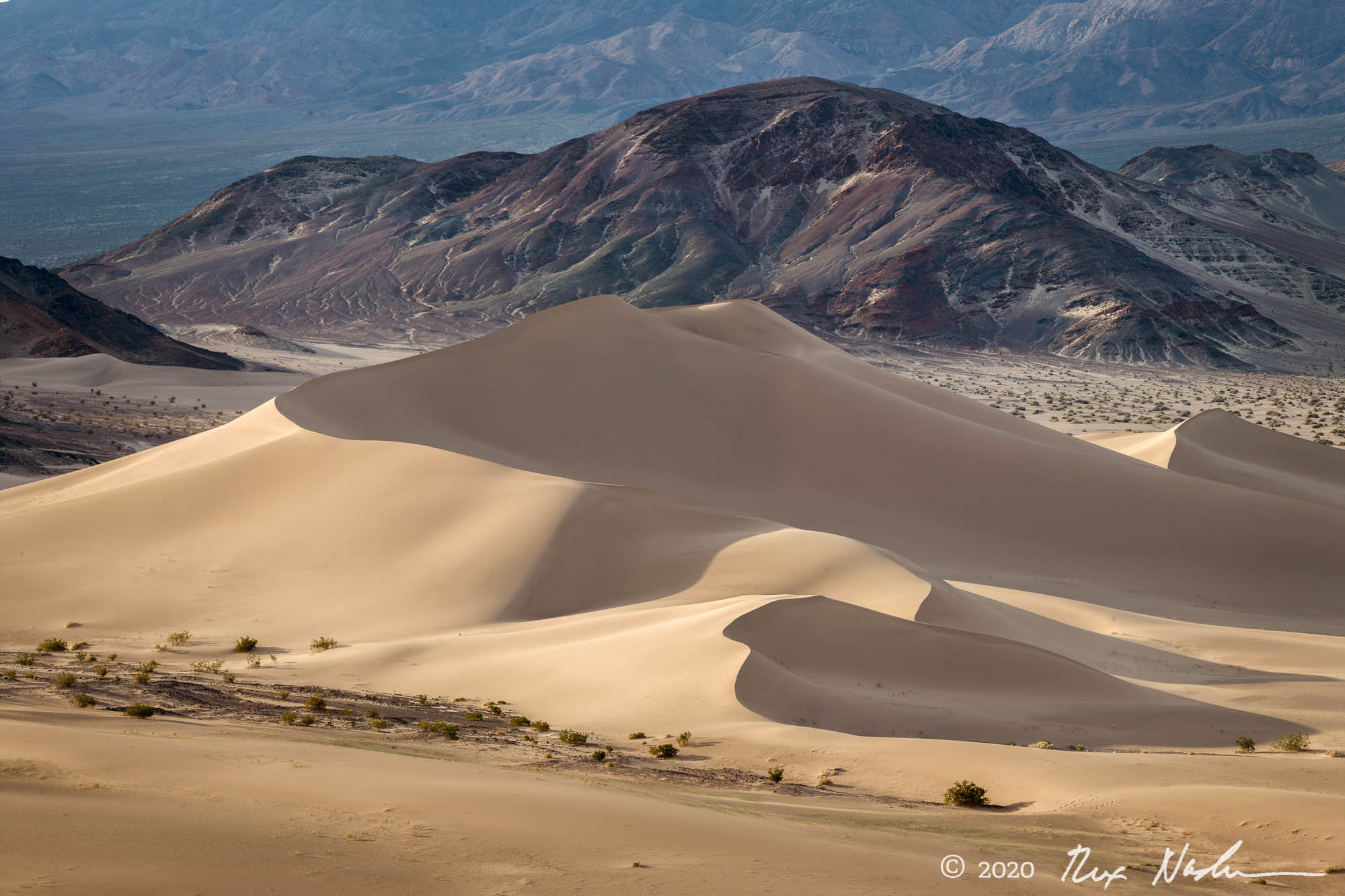 America the Beautiful - Death Valley