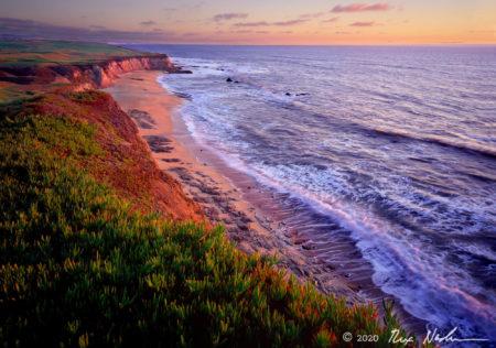 Sunset, Half Moon Bay II