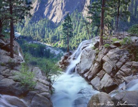 Cascade and Tamarack Creek